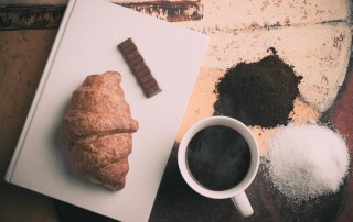 coffee-chocolate-croissant