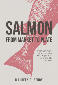 Salmon: From Market to Plage