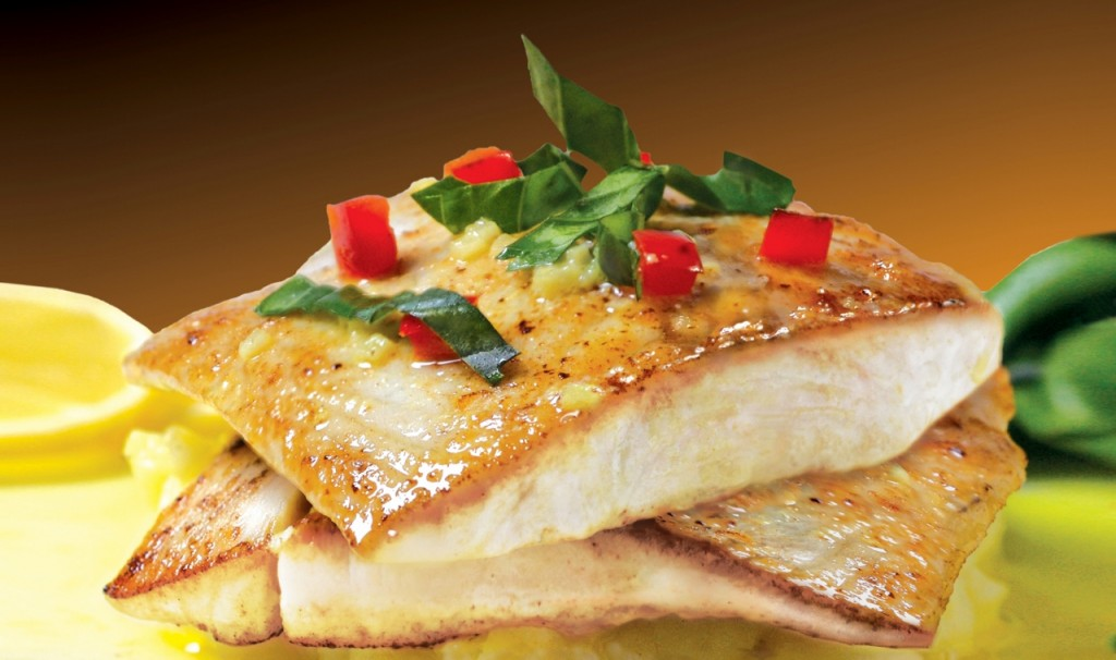 Have you tried Australis Barramundi, The Better Fish? Sweet, delish and sustainable! (Image courtesy AB)