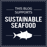 This Blog Supports Sustainable Seafood
