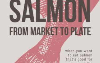 Salmon From Market To Plate