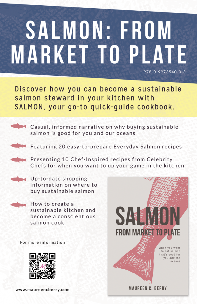 Salmon From Market To Plate MCB