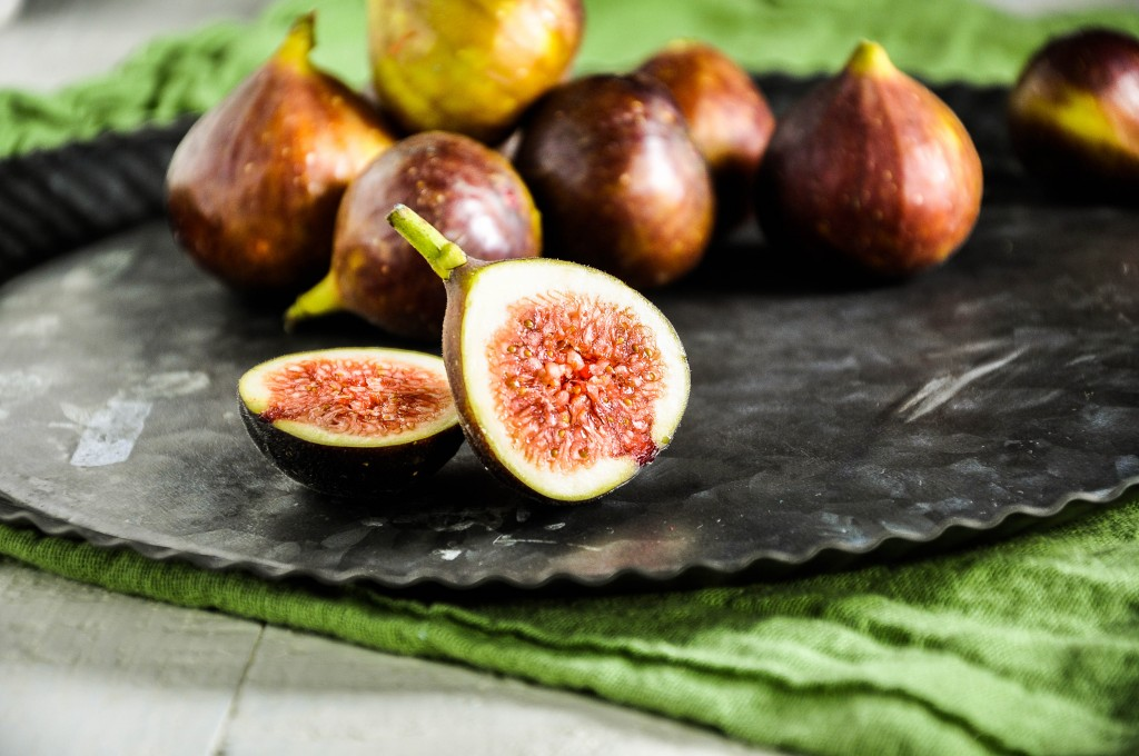 Figs Three Ways