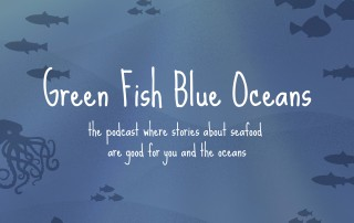green fish blue oceans podcast