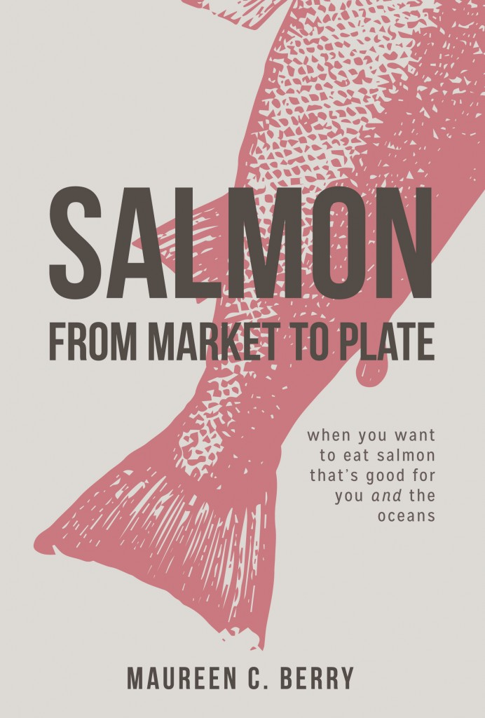Salmon From Market To Plate Celebrates One Year Anniversary