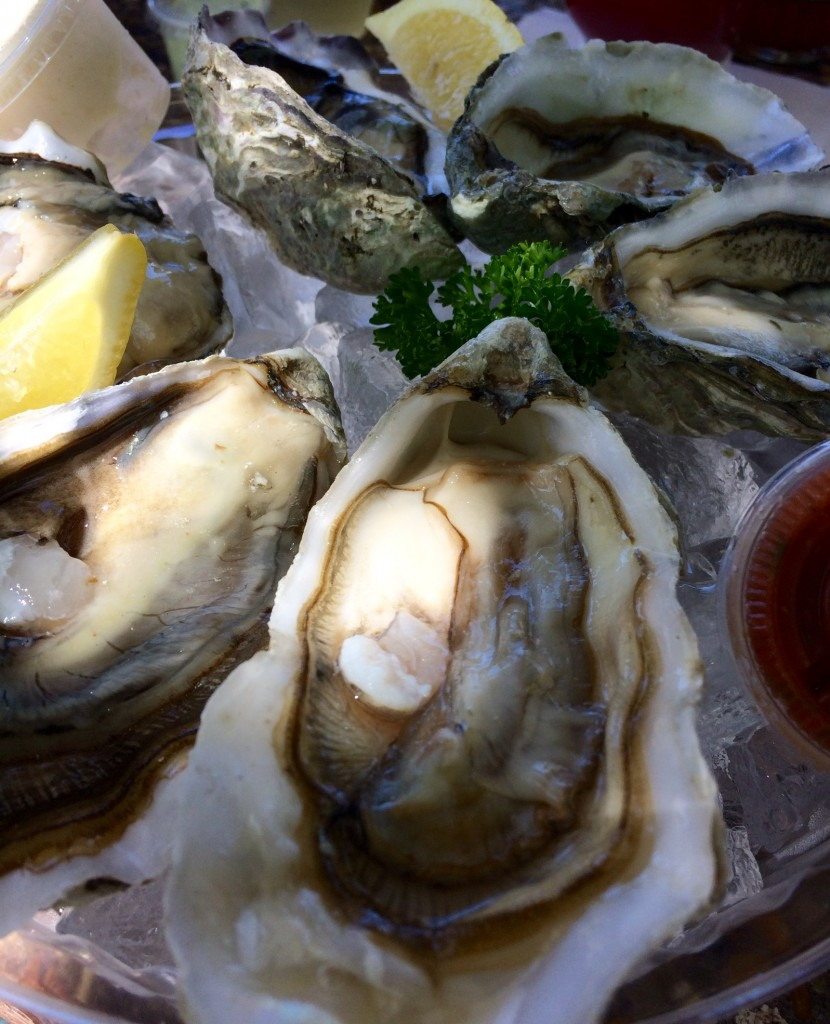 Eat More Oysters
