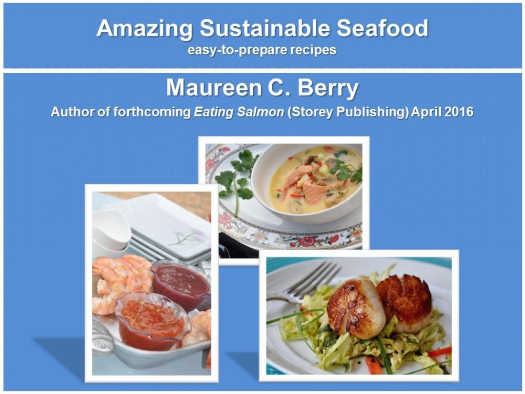 Amazing sustainable seafood ebook fandeluxe Choice Image